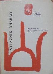 Autobiografia chińskiego mistrza Zen Xu Yuna • Strażnik Dharmy