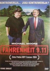 Michael Moore • Fahrenheit 9.11 • DVD