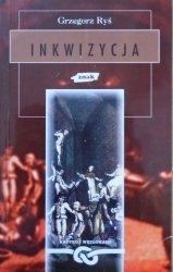 Grzegorz Ryś • Inkwizycja