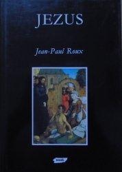 Jean-Paul Roux • Jezus [Mity Obrazy Symbole]