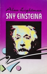 Alan Lightman • Sny Einsteina