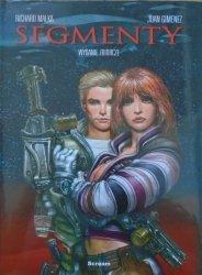 Richard Malka, Juan Gimenez • Segmenty [wydanie zbiorcze]