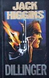 Jack Higgins • Dillinger