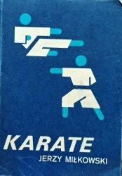 Jerzy Miłkowski • Karate