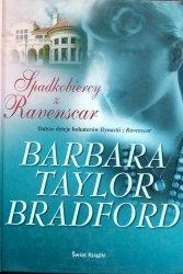 Barbara Taylor Bradford • Spadkobiercy z Ravenscar