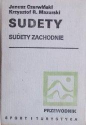 Janusz Czerwiński, Krzysztof R. Mazurski • Sudety. Sudety Zachodnie