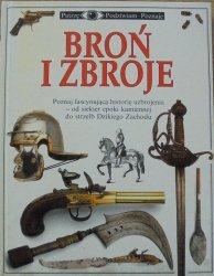 Michele Byam • Broń i zbroje [Patrzę Podziwiam Poznaję]