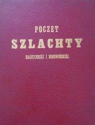 Poczet szlachty galicyjskiej i bukowińskiej