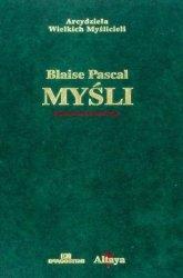 Blaise Pascal • Myśli