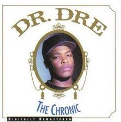 Dr. Dre • The Chronic • CD
