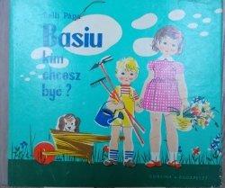 Relli Papa • Basiu, kim chcesz być?