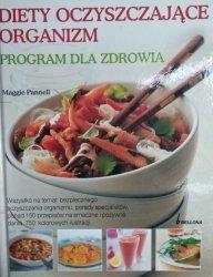 Maggie Pannell • Diety oczyszczające organizm. Program dla zdrowia