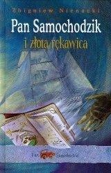 Zbigniew Nienacki • Pan Samochodzik i złota rękawica