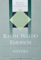Ralph Waldo Emerson • Natura