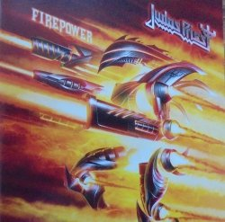 Judas Priest • Firepower • CD