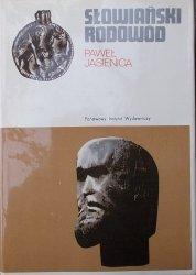 Paweł Jasienica • Słowiański rodowód