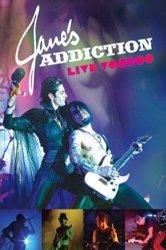 Jane's Addiction • Live Voodoo • DVD