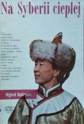 Olgierd Budrewicz • Na Syberii cieplej