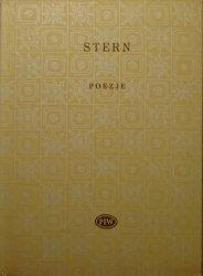 Anatol Stern • Poezje 1918-1968 [Biblioteka Poetów]