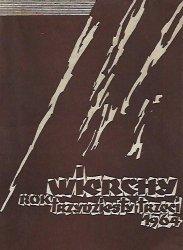 Wierchy • Rocznik trzydziesty trzeci 1964