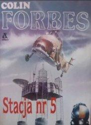 Colin Forbes • Stacja nr 5