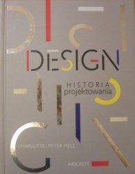 Charlotte i Peter Fiell • Design. Historia projektowania