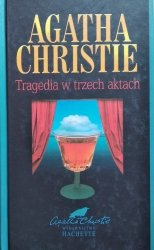 Agatha Christie • Tragedia w trzech aktach