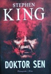 Stephen King • Doktor Sen