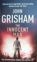 John Grisham • The Innocent Man