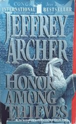 Jeffrey Archer • Honor Among Thieves