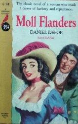 Daniel Defoe • Moll Flanders