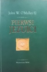 John O'Malley • Pierwsi Jezuici