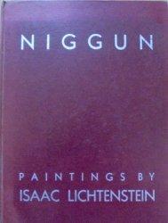 Paintings by Isaac Lichtenstein, Henech Kon • Niggun Melody
