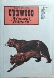 James Oliver Curwood • Włóczęgi północy