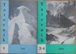 Taternik • Rocznik 1962