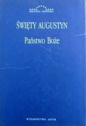 Święty Augustyn • Państwo Boże