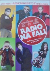 Richard Curtis • Radio na fali • DVD