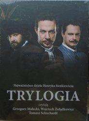 Henryk Sienkiewicz • Trylogia [audiobook, Polskie Radio, Jedynka]