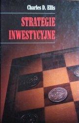 Charles Ellis • Strategie inwestycyjne