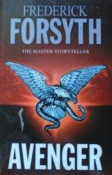 Frederick Forsyth • Avenger