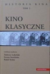 red. Tadeusz Lubelski, Iwona Sowińska, Rafał Syska • Kino klasyczne. Historia kina 2
