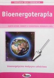 Martin Keymer • Bioenergoterapia