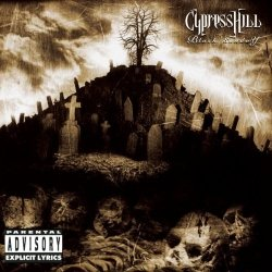 Cypress Hill • Black Sunday • CD