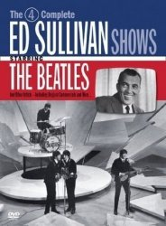 The Beatles • The 4 Complete Ed Sullivan Shows • 2DVD