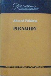Ahmed Fakhry • Piramidy