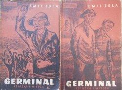 Emil Zola • Germinal [Jan Szancenbach, Krystyna Łukasiewicz]