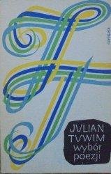 Julian Tuwim • Wybór poezji [Władysław Brykczyński]