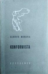 Alberto Moravia • Konformista
