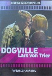 Lars von Trier • Dogville • DVD
