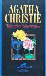 Agata Christie • Tajemnica Wawrzynów